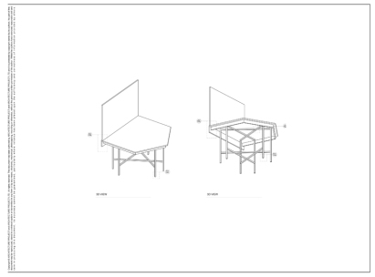 A3- Joinery Table 2a.